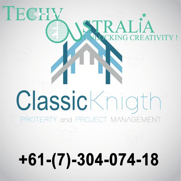Great logo design Techy Australia
