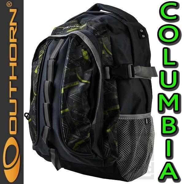 Plecak turystyczny wycieczkowy OUTHORN COLUMBIA