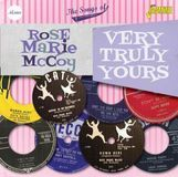 Songs of Rose Marie Mccoy: Very Truly Yours [CD], 31220590