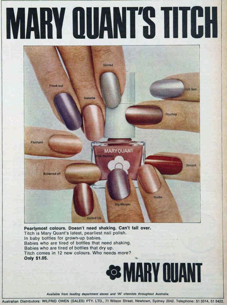 1198 best vintage nail ad images on Pinterest | Vintage ads, Vintage ...