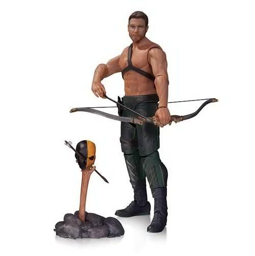 View our latest addition to our website Arrow TV Series O... here http://dbtoystore.com/products/arrow-tv-series-arrow-action-figure?utm_campaign=social_autopilot&utm_source=pin&utm_medium=pin