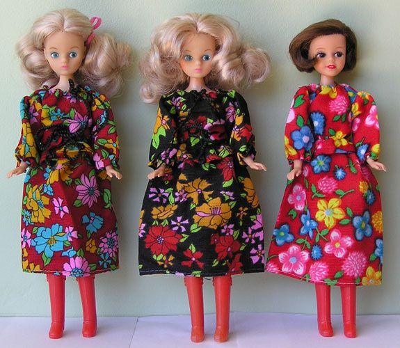Jaselle's Daisy Doll Outfit Variants Miranda
