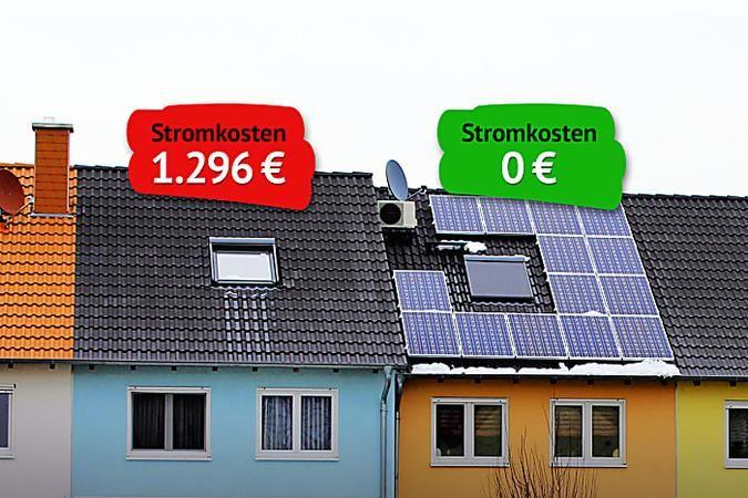 Photovoltaik 2019: Staat gibt attraktive Anreize!