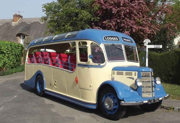 Lodge Coaches - Vintage Coach Hire for Business, Pleasure, Groups, Clubs and Weddings - High Easter, Essex