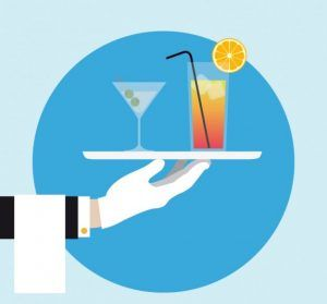 What I Learned About Marketing From Waiting Tables