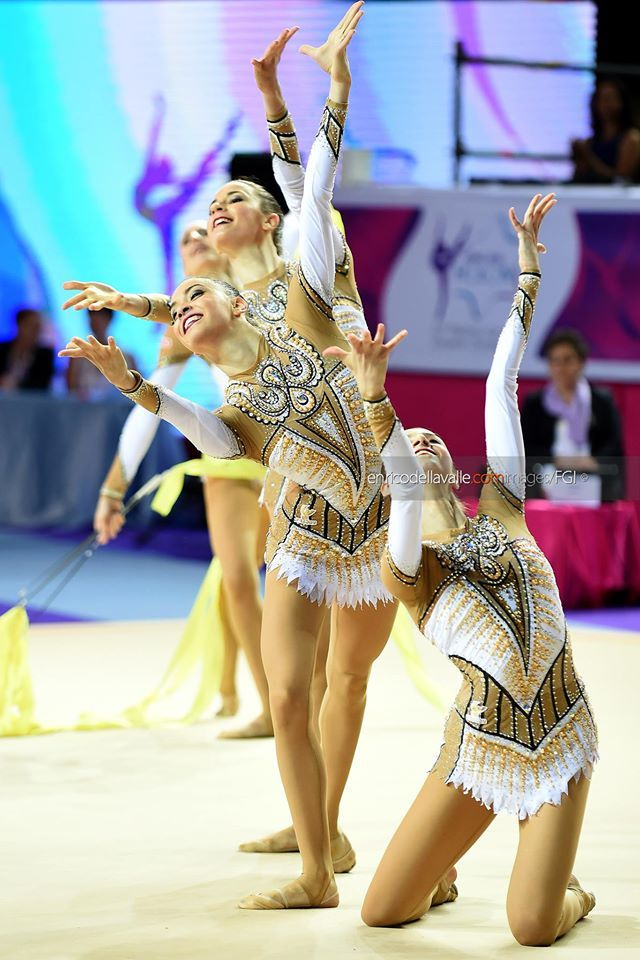 Group Italy, European Championships 2016