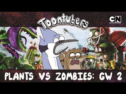 LOS GIRASOLES DE NEÓN... ¡NO PUEDEN PARAR DE ROCKEAR! PLANTS VS. ZOMBIES: GARDEN WARFARE 2 - VER VÍDEO -> http://quehubocolombia.com/los-girasoles-de-neon-no-pueden-parar-de-rockear-plants-vs-zombies-garden-warfare-2    #NOERAELJUEGODELSOLECITO Suscríbete al canal de Youtube de Cartoon Network LA: Visita la web de Cartoon Network LA: Síguenos en Facebook: LA: Argentina: México Chile:  Bienvenido al canal oficial de Cartoon Network LA en Youtube. Aquí encontraras vide