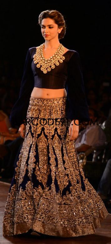 17 Best ideas about Manish Malhotra Lehenga on Pinterest | Manish ...