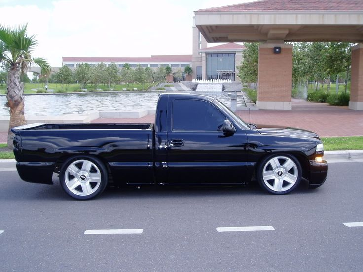 silverado lowered on factory wheels - Page 2 - PerformanceTrucks.net Forums