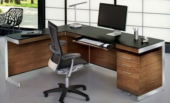 Select Modern Office Desk That Meets Your Needs Industrial