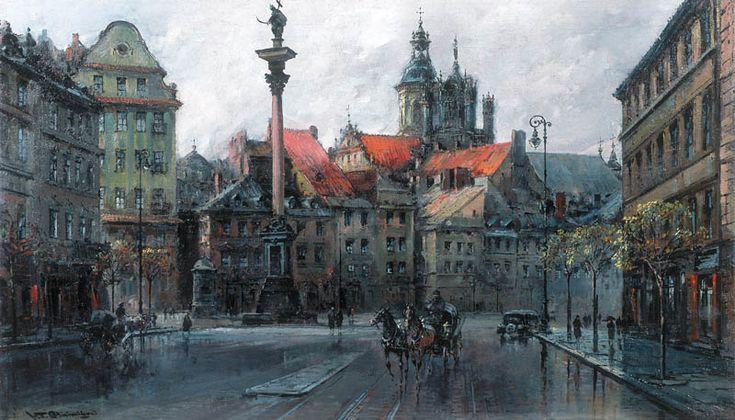 Władysław Chmieliński