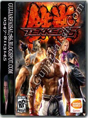 Tekken 6 Ps3 Free Download Full Game