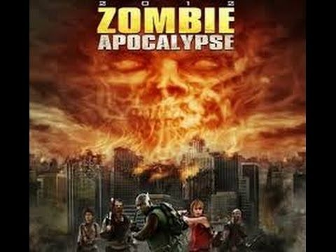 Zombie Apocalipsa / Horror cely film CZ Dabing - YouTube