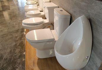 Toilette et Bidet: des incontournables de la salle de bain. #toilette #bidet http://www.boutiquealo.com/toilettes-et-bidets
