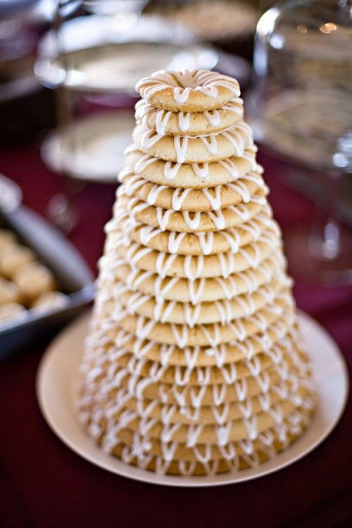 traditional swedish wedding cake recipe kransekake wedding backyards and cakes 21161
