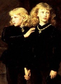 The Princes within the Tower: Did Richard III Do It? You Resolve His Innocence or His Guilt Primarily based on the Info