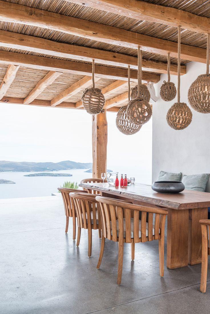 Casa vacanze a Syros, Cicladi Living Corriere Case