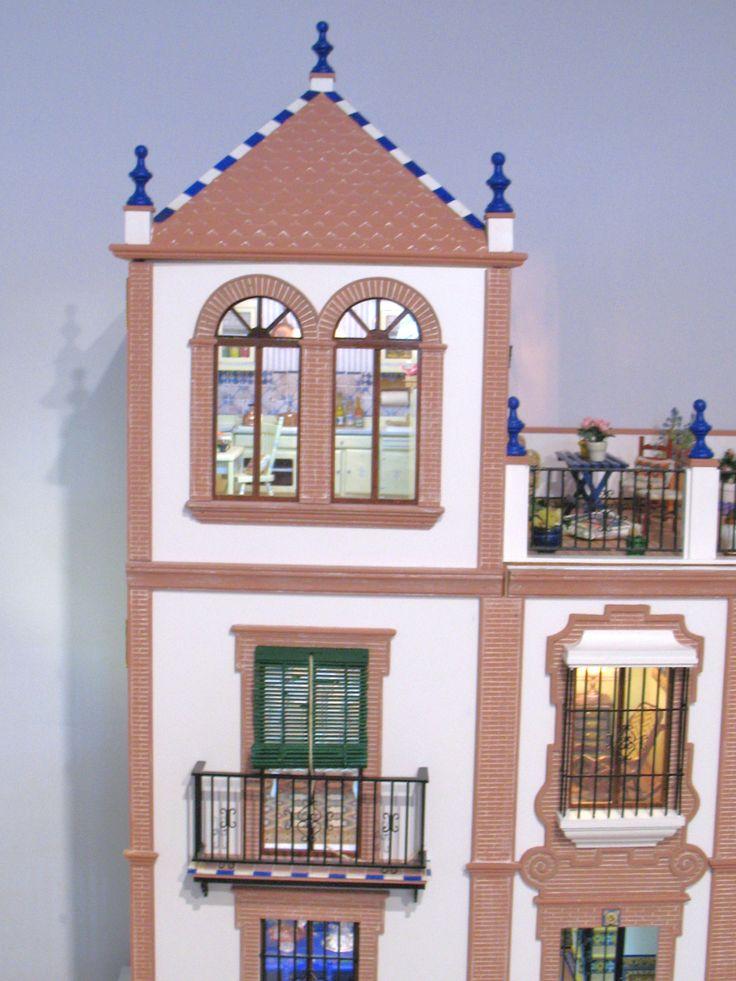 Casa popular Andaluza torreon