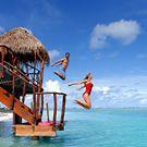 Aitutaki Lagoon Resort Cook Islands