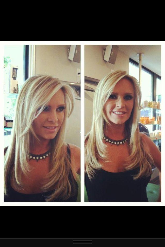 Love her hair-Tamra Barney-RHWOC