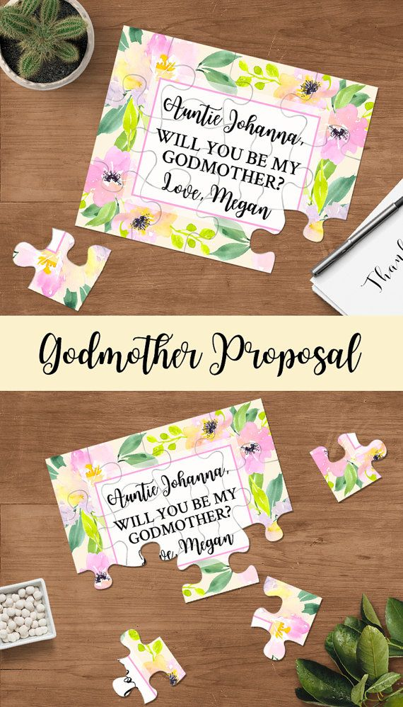 Best 25 Asking Godparents Ideas On Pinterest Godparent Ideas