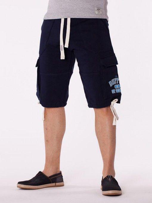 Pantaloni scurti sport pentru barbati Duffer