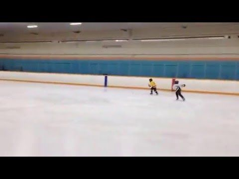 Skills Development - Armen Hockey - April 5 2016 2