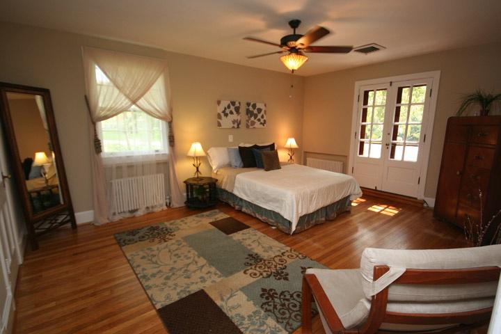 Mocha Color Paint Living Room