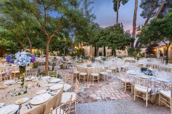 Casas tradicionales para celebrar tu boda.