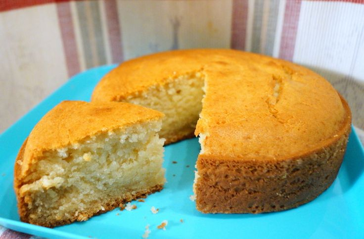 A sponge cake without eggs is really tasty and stays for a longer time. This can be used as the base cake for all your butter cream frostings, fresh cream frostings, etc.