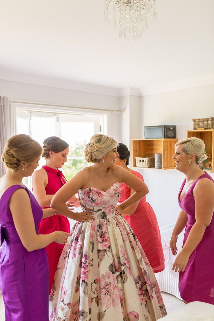 201 best bridesmaids images on pinterest bridesmaids wedding tom and kirst wedding 17 october 2015 bridal gown wendy makin katelyn floral wedding dress ombrellifo Choice Image