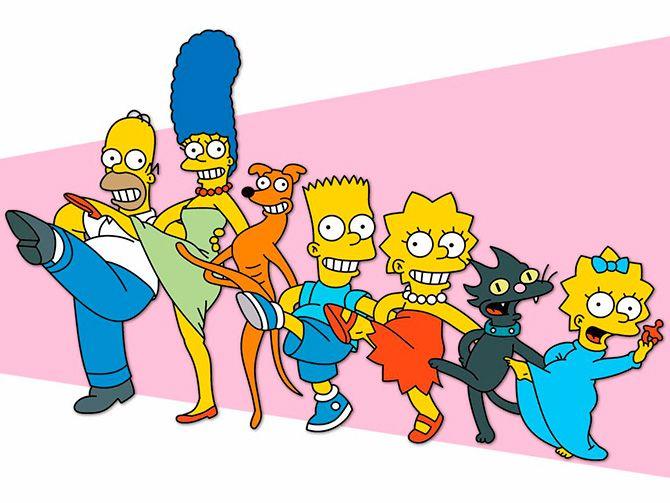 Os Simpsons é um dos desenhos animados mais bem sucedidos de todos os tempos. No ar há mais de vinte anos, com mais de quinhentos episódios em 26 temporadas, o seriado seduz até hoje milhares de fãs.