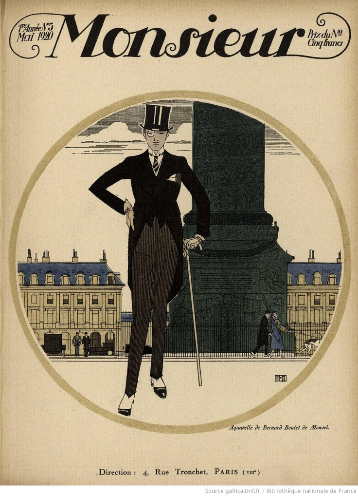 French Fashion Magazines Online