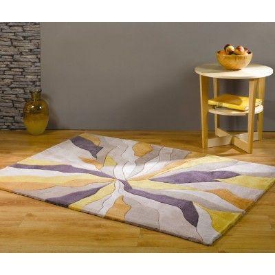 home/multicolored rug..