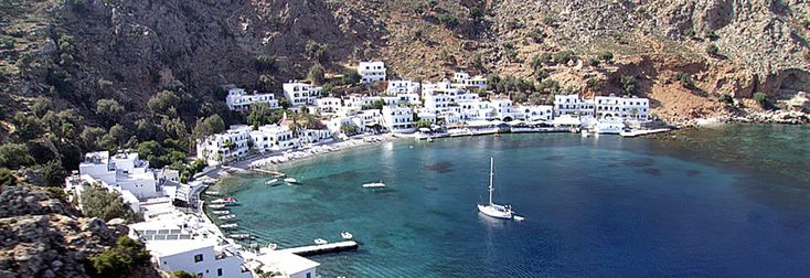 Sfakia, Loutro, Agia Roumeli South Crete Chora Sfakion (or Hora Sfakion) is a seaside village located 75 km from the city of Chania, on the south …
