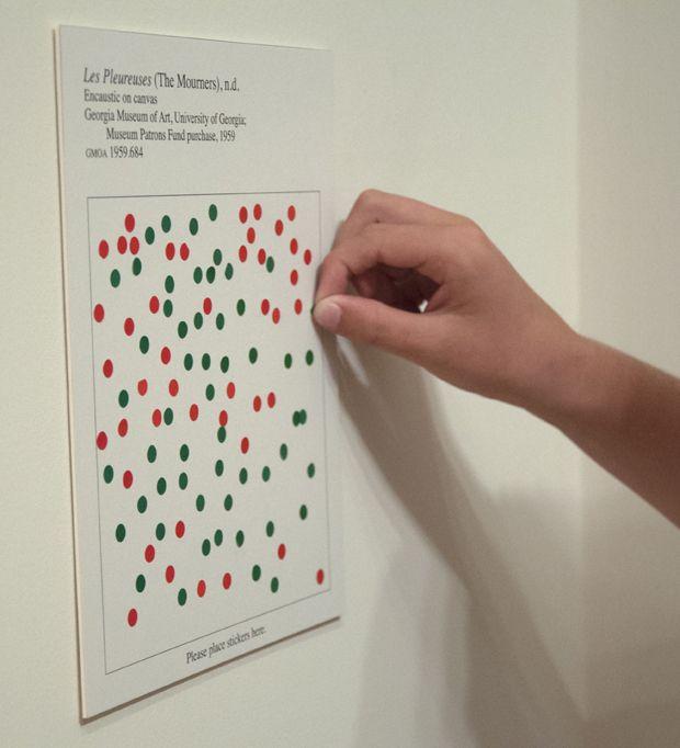 Best Interactive Museum Ideas On Pinterest Exhibit Design - Amazing 3d art museum lets visitors become part art