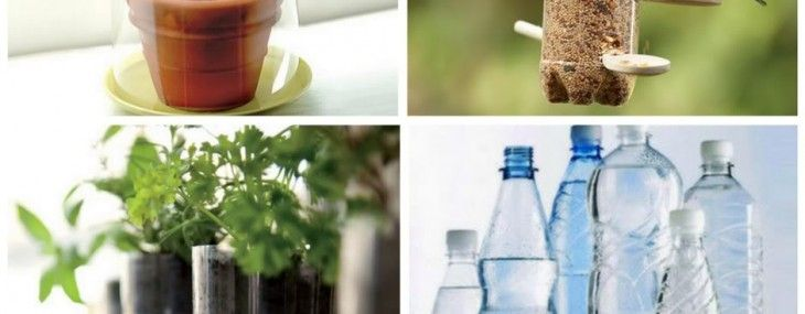 264 best tips images on pinterest life coaching for Things that can be made out of plastic bottles
