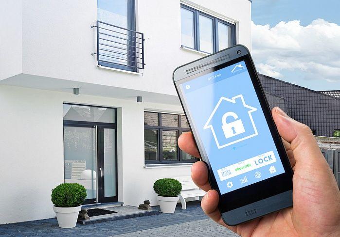 Умный дом на основе Richtech IoT Cloud