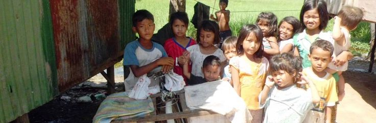 Feeding Dreams Cambodia - Volunteer in Cambodia