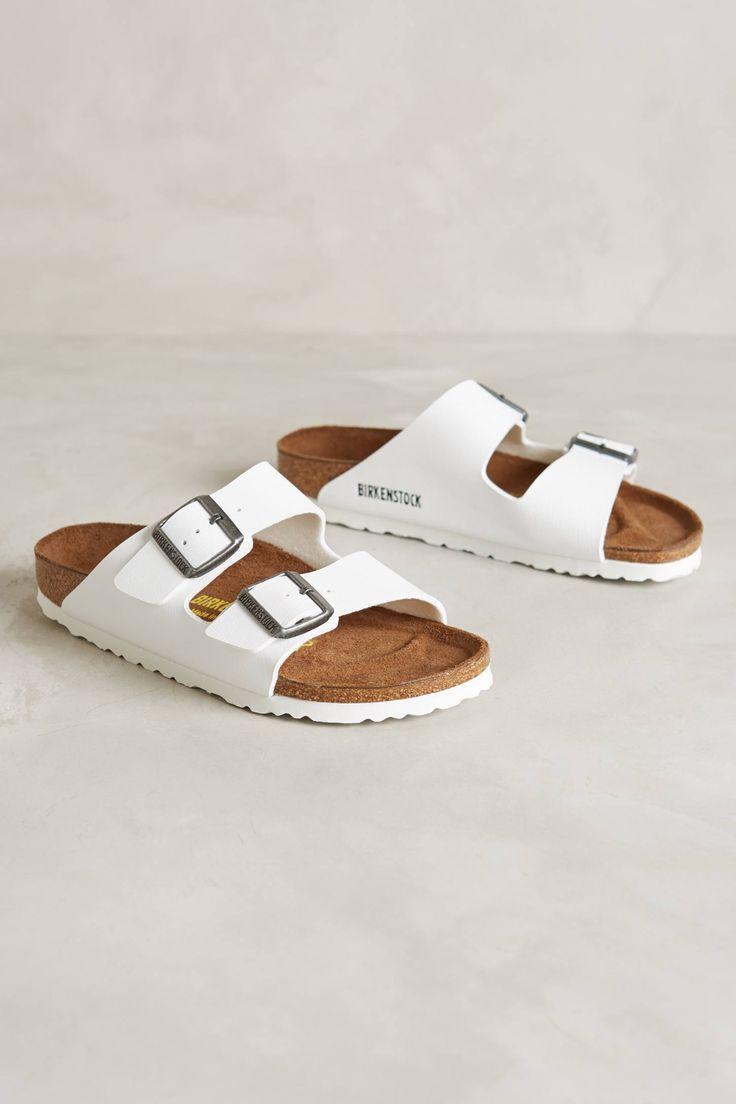 Slide View: 1: Birkenstock Arizona Sandals