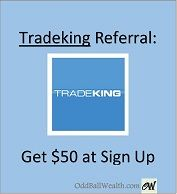 Tradeking Referral: Get $50 at Sign Up /search/?q=%23investing&rs=hashtag