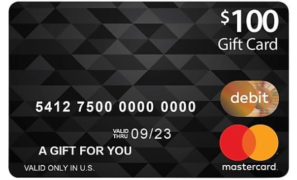 Pin on Free MASTERCARD Gift Cards