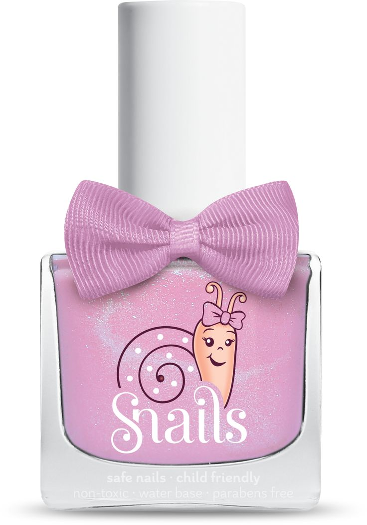 Candy Floss: Baby pink. It represents sugar and spice and everything nice!