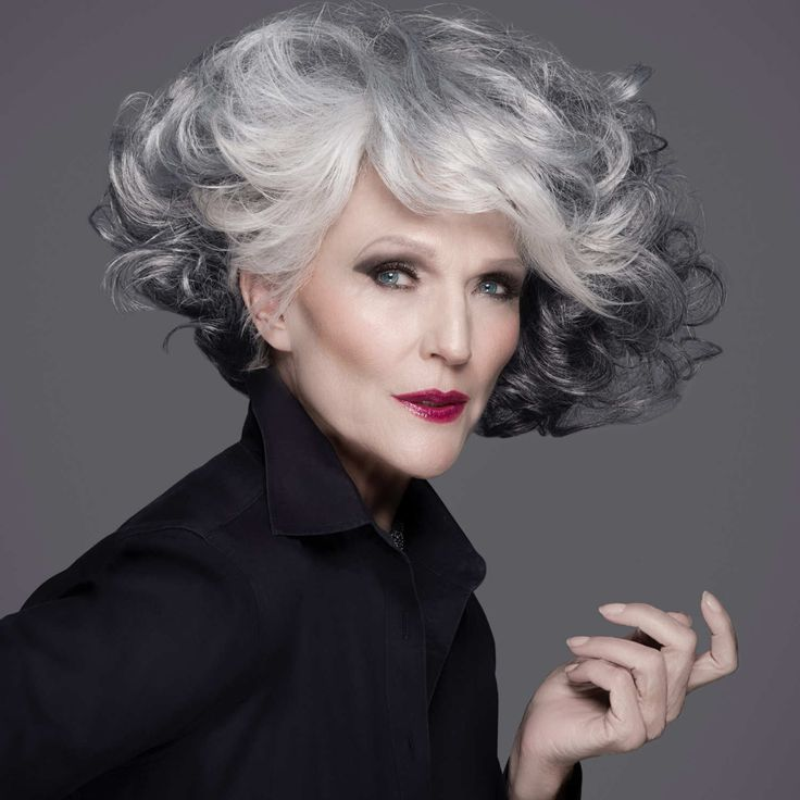 Check Maye Musk's website. Awesome silver hair! Elon Musk's Mom Is a 67-Year-Old Model and Dietitian With Great Wellness Advice