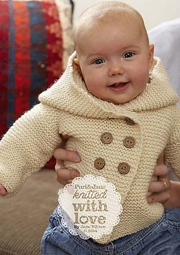 Ravelry: Hazle pattern by Jane Ellison. Newborn to 6 years