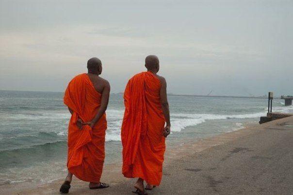 Притча о Двух Монахах