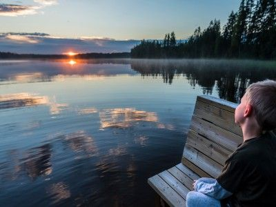 The best place to be a mother – or a child - Finland