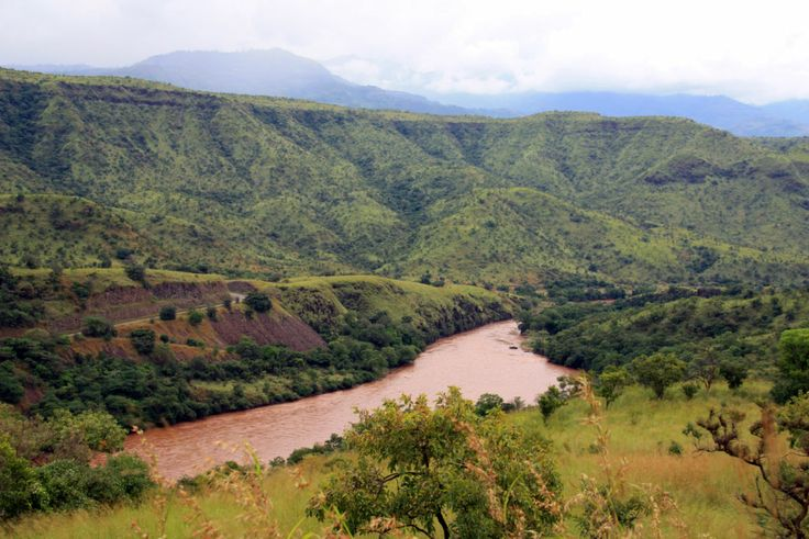 East African Rift Valley - Ethiopia
