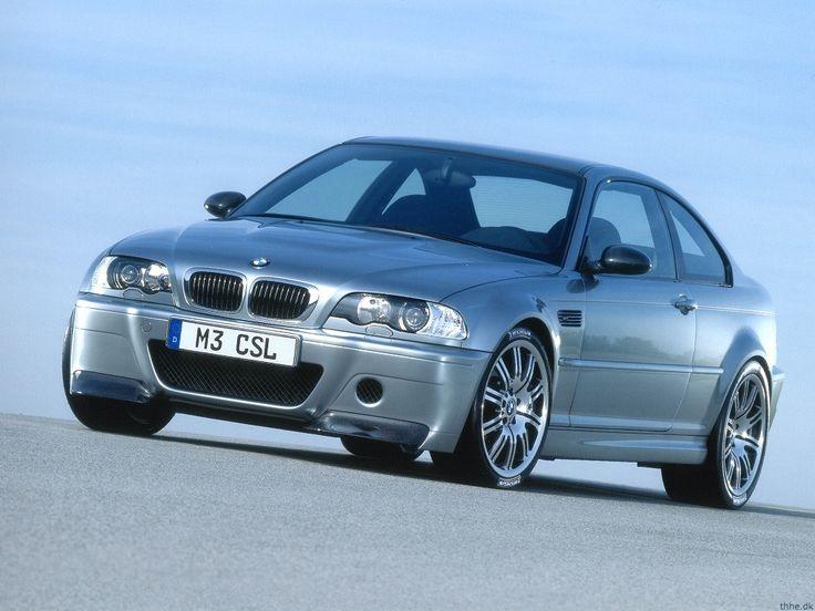 E46 M3 CSL Photo Tribute Thread - Page 14 - BMW M3 Forum.com (E30 M3   E36 M3   E46 M3   E92 M3   F80/X)