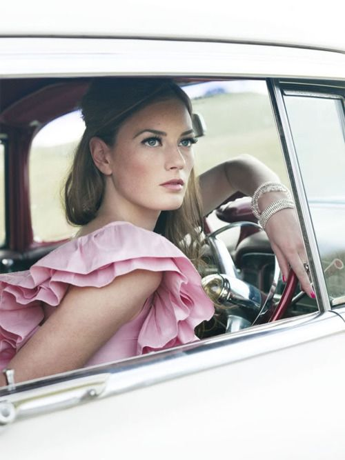 girly!: Travel In Style, Radiant Makeup, Cars, Beautiful Pictureswi, Corrie Bond, Roads Trips, Luxe Travel, Glow Makeup, Pink Frill